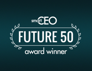 2016 SmartCEO Future 50 Award Winner
