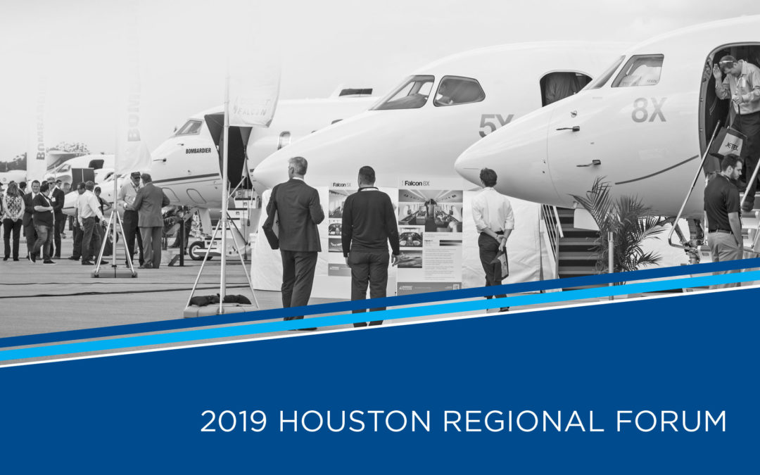 IFCC to Exhibit at the Upcoming NBAA Regional Event in Houston